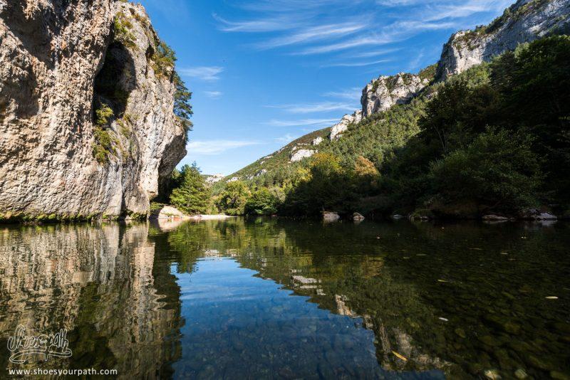 Les Gorges Du Tarn En Canoë