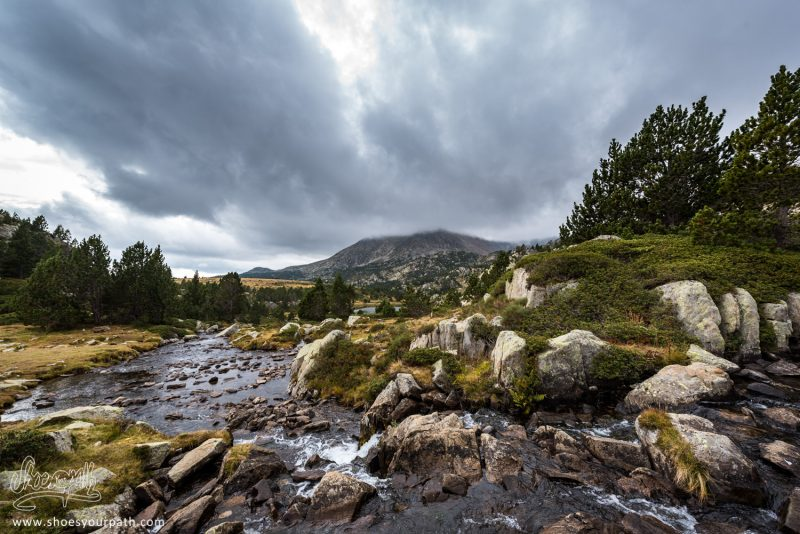 Randonnée Des 12 Lacs Du Carlit - Bouillouses - Pyrénées Catalanes, France