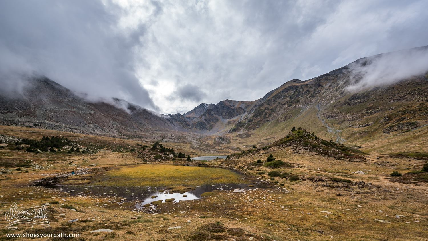 The 12 lakes of the Carlit - Bouillouses - Pyrénées Catalanes, France