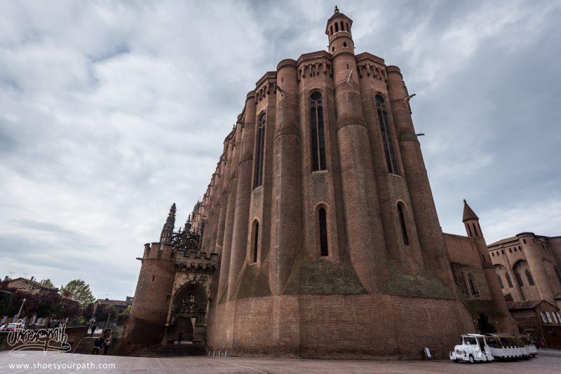 L'incroyable Cathédrale D'Albi