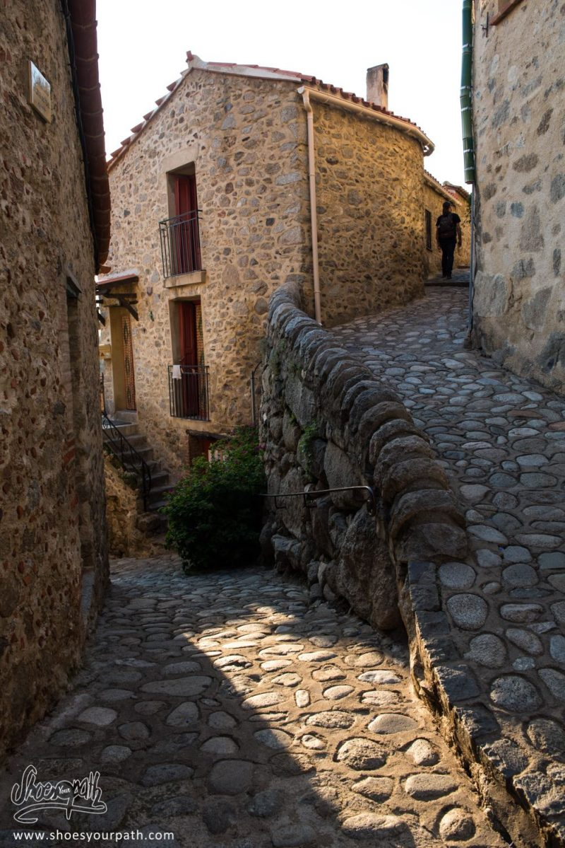 Village D'Eus - Pyrénées Catalanes, France