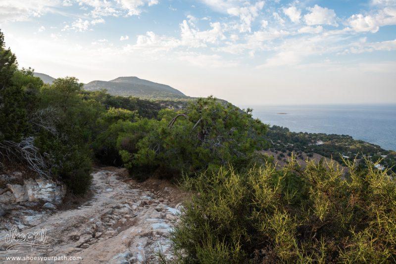 Sur Le Adonis Nature Trail