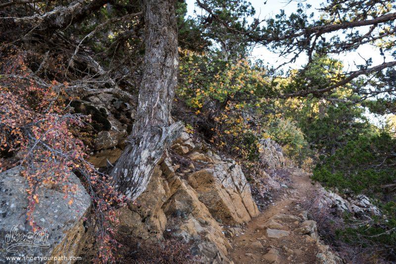 Le Long Du Atalanti Nature Trail