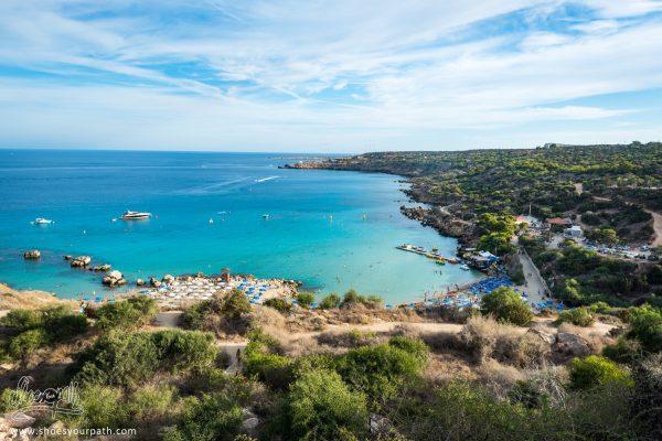 Konos Beach - Chypre