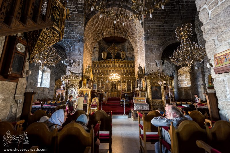 L'église St Lazarus De Larnaca - Chypre