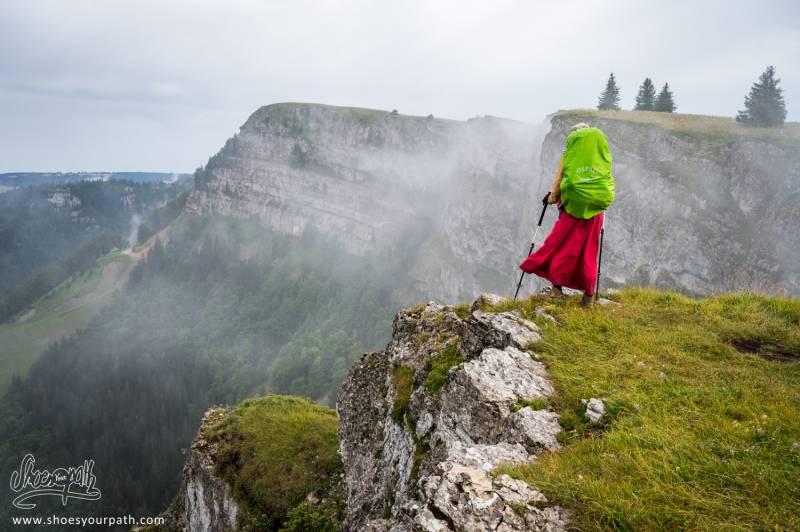 Mariette Et Le Mont D'Or