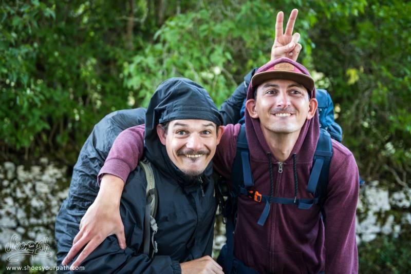 Portrait De Quentin & Quentin, La Fine équipe.